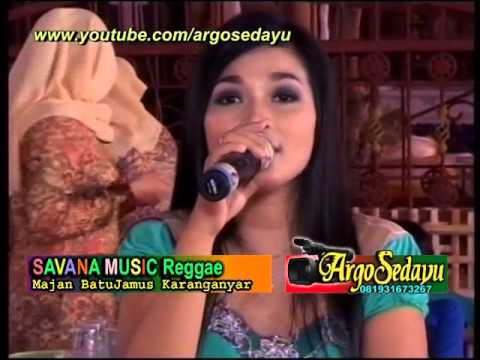 SAVANA Reggae Joko Kasmaran, Atin Aduduh