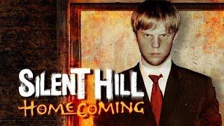 Silent Hill Homecoming - Nitro Rad