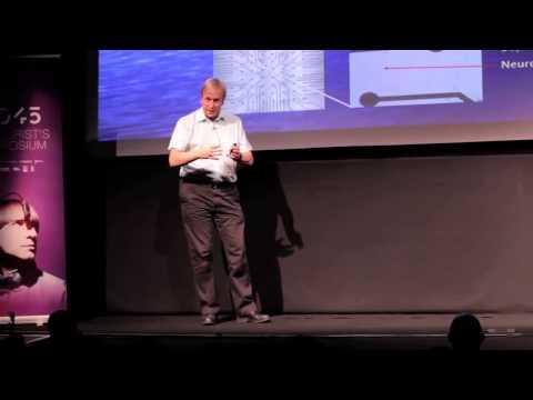 2045 A Futurists Symposium   Professor Kevin Warwick HD
