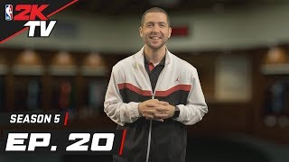 Winning Tips: Defense - NBA 2KTV S5. Ep.20