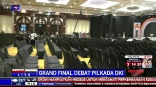 Video Persiapan Debat Pilkada DKI Jakarta Putaran Dua download MP3, 3GP, MP4, WEBM, AVI, FLV Januari 2018
