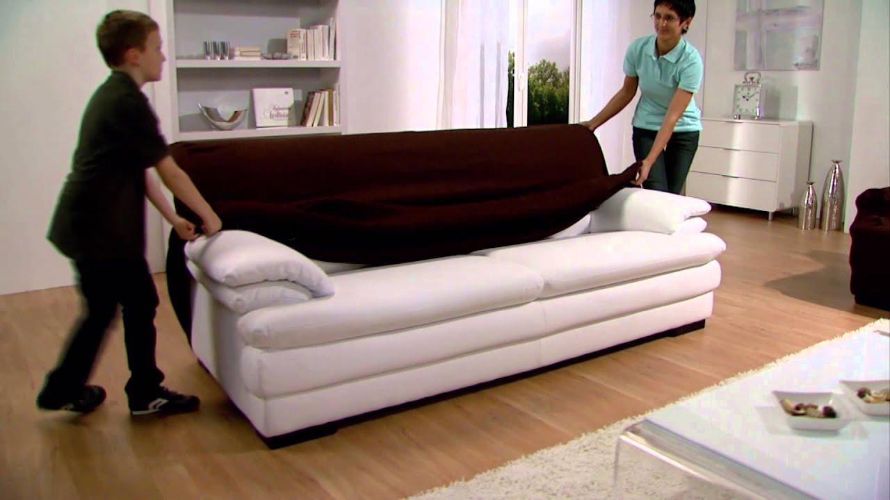 Ecksofa überwurf Eysa Elastisch Sofa überwurf Ohrensessel Geos