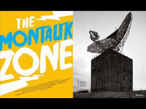 The Montauk Girls - 04.04.2012
