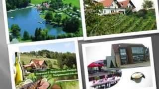 Video Tipp! Südsteirisches Weinland - Camping und Gastlichkeit erleben und genießen