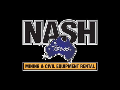 The New D10T in the Nash Fleet