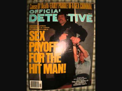 Detective Magazine Covers: 1970-1988 - Part 3