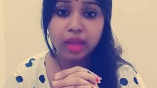 Kabhi tu chhaliya lagta hai (Karaoke 4 Duet) Rashmi Tripathi