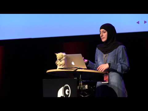 Sara Soueidan – SVG Lessons I Learned The Hard Way – btconfDUS2015