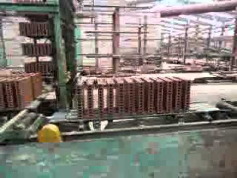 Clay tile production and brick production in vietnam factory sold in ...