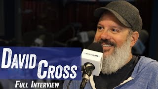David Cross - 'Oh, Come On', Being a Father, George & Kellyanne Conway - Jim Norton & Sam Roberts