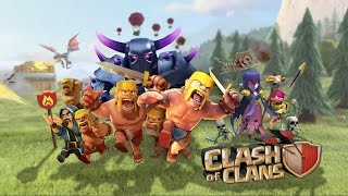 Clash of Clans Live |New Th9 | Leveling Up Fast | Clan viewer | Profile Viewer