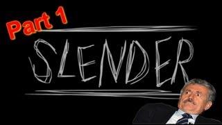 KSIOlajidebt Plays | Slender (Part 1)