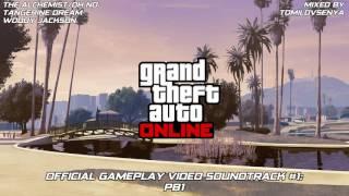 GTA 5 Online Официальное Геймплейное Видео