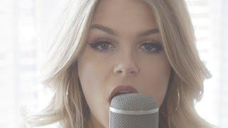 I Would Like - Zara Larsson (Cover, Davina Michelle)