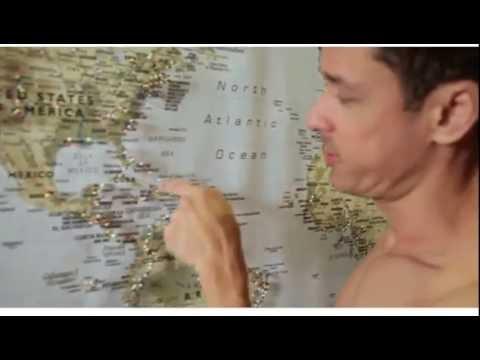 Rafael Alencar f*cks the World!