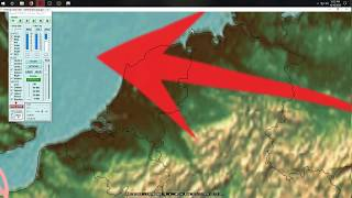 10/17/2018 -- West Coast USA Volcanoes showing activity? Pacific earthquake unrest obvious