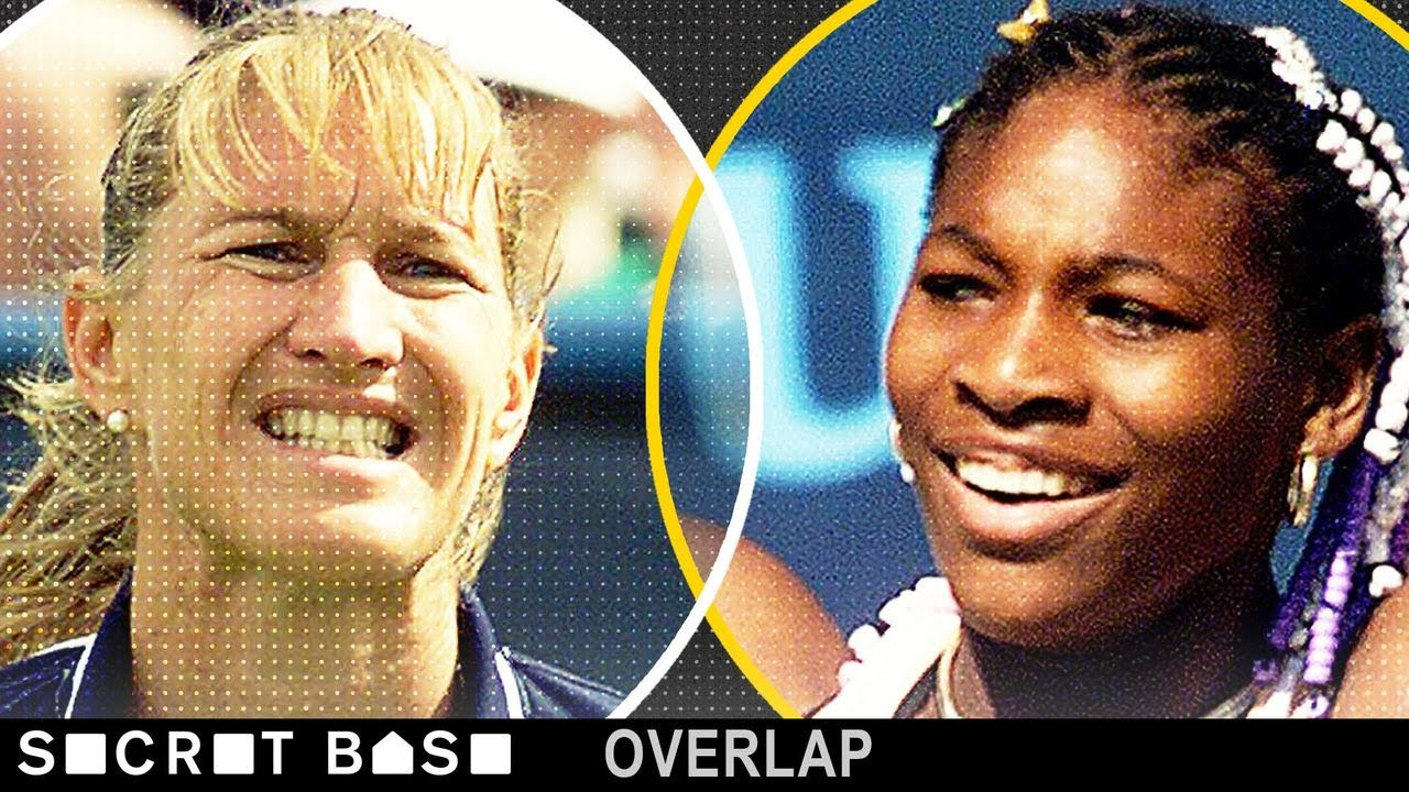 STEFFI ∩ SERENA: The future queen of tennis battled a retiring legend long before taking her crown