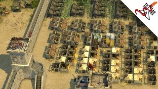 Stronghold Crusader 2 Multiplayer - 3 Players Free For All | Deathmatch [1080p/HD]