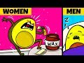 Relationship Fails | Funny Comics About Life | Compilation