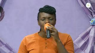 Diffusion en direct de CIE-MIA CÔTE D'IVOIRE - Les dévotions matinales - 05 août 2020