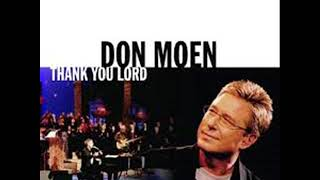 Thank You Lord 2004 Don Moen COMPLETO