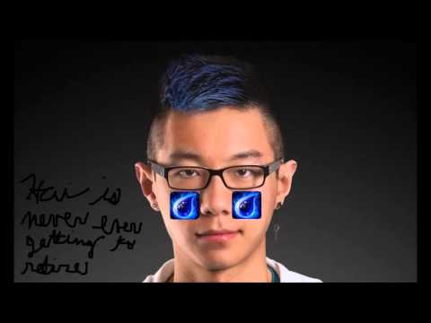 【june】Hai Is Never Ever Getting To Retire (Taylor Swift - League Of Legends Parody)