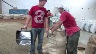 Sumatra Coffee Tour - Part II
