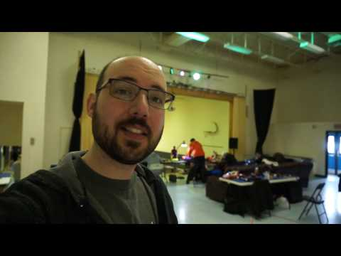 On road RC Ottawa is Homeless - GoodBye Maple Ridge Centre - Netcruzer RC Vlog