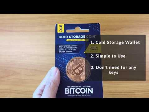 Bitcoin Hardware Wallet Review Cold Storage Coins