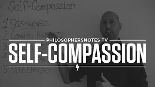 Self-Compassion by Kristin Neff Thumbnail
