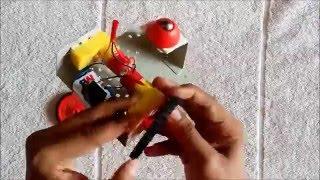 Robo Car DIY Kit For Kids