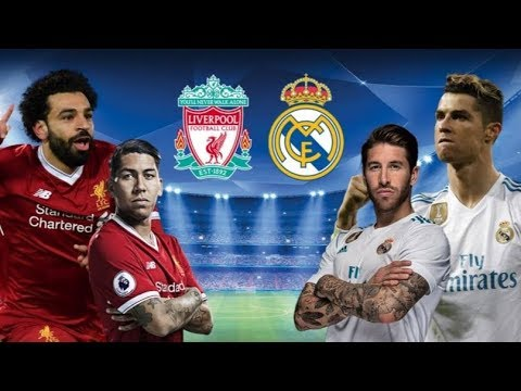 LIVERPOOL VS REAL MADRID CHAMPION LEAGUE PREVIEW | FIGHT REVIEW WITH JAMIE SPEIGHT