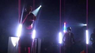 Rebirth: An Introduction/Wooly--Breathe Carolina live