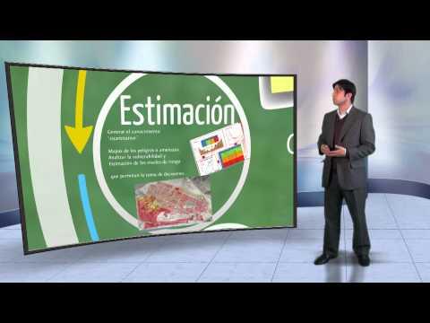 Cátedra Perú Ambiental - Gestión de riesgos de desastres