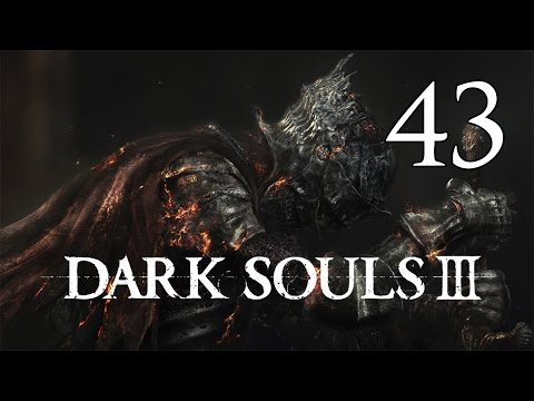Dark Souls 3 - Let's Play Part 43: Grand Archives