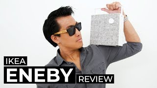 The IKEA Eneby Speakers Are Actually Pretty Great | Trusted Reviews