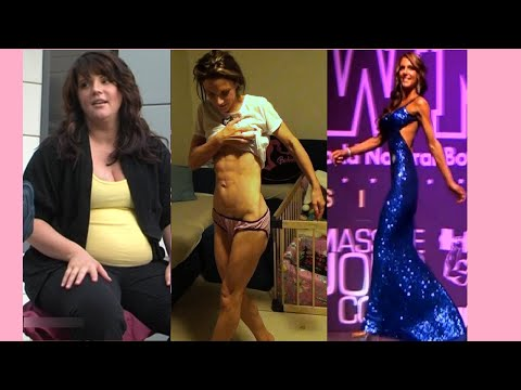 Weight Loss Documentary Fitness Motivation Body Transformation (Beyond Expectations) Full Show