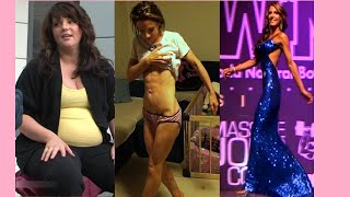 Weight Loss Documentary Motivation Transformation ( Beyond Expectations Full Documentary) Elle Ip