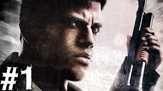 Mafia 3 Gameplay Walkthrough Part 1 Full Game Let's Play PC Xbox One PS4 Review