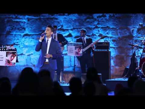 le 26 juillet - Mohamed Assef au festival international de carthage