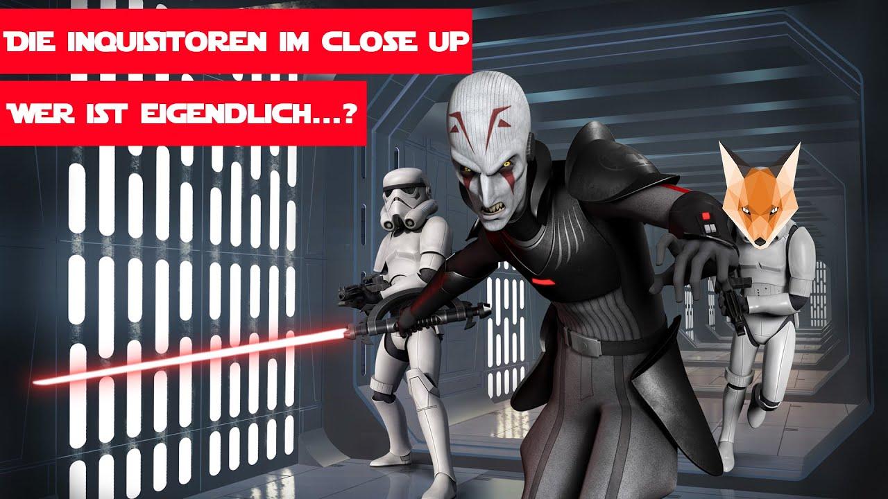 Wer Streamt Star Wars Rebels