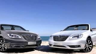 Lancia Flavia 2013 Videos