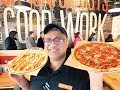 Blaze Pizza opens with free pizza