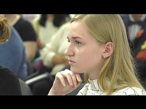 ІРТ Полтава: 10-та урочиста церемонія нагородження кращих школярів області.