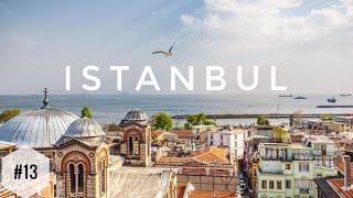 #pognalivdali - кругосветные путешествия. Часть 13. Стамбул