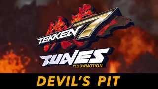 TEKKEN 7 OST | Devil