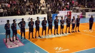 Tapatíos y Tapatías Liga Mexicana de Voleibol Temporada 2019-2020