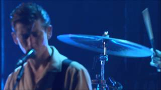 Arctic Monkeys - Suck It and See - Live @ iTunes Festival 2013 - HD