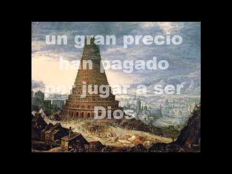 Tierra Santa - La Torre De Babel (Con subtitulos) (HD)