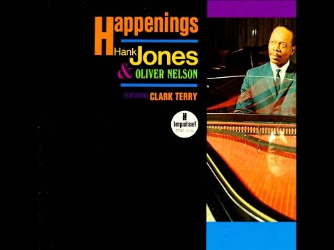 Hank Jones & Oliver Nelson - Winchester Cathedral